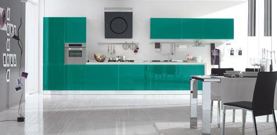 cucina (stosa cucine) | Architettura, arredamento, design, DIY ...