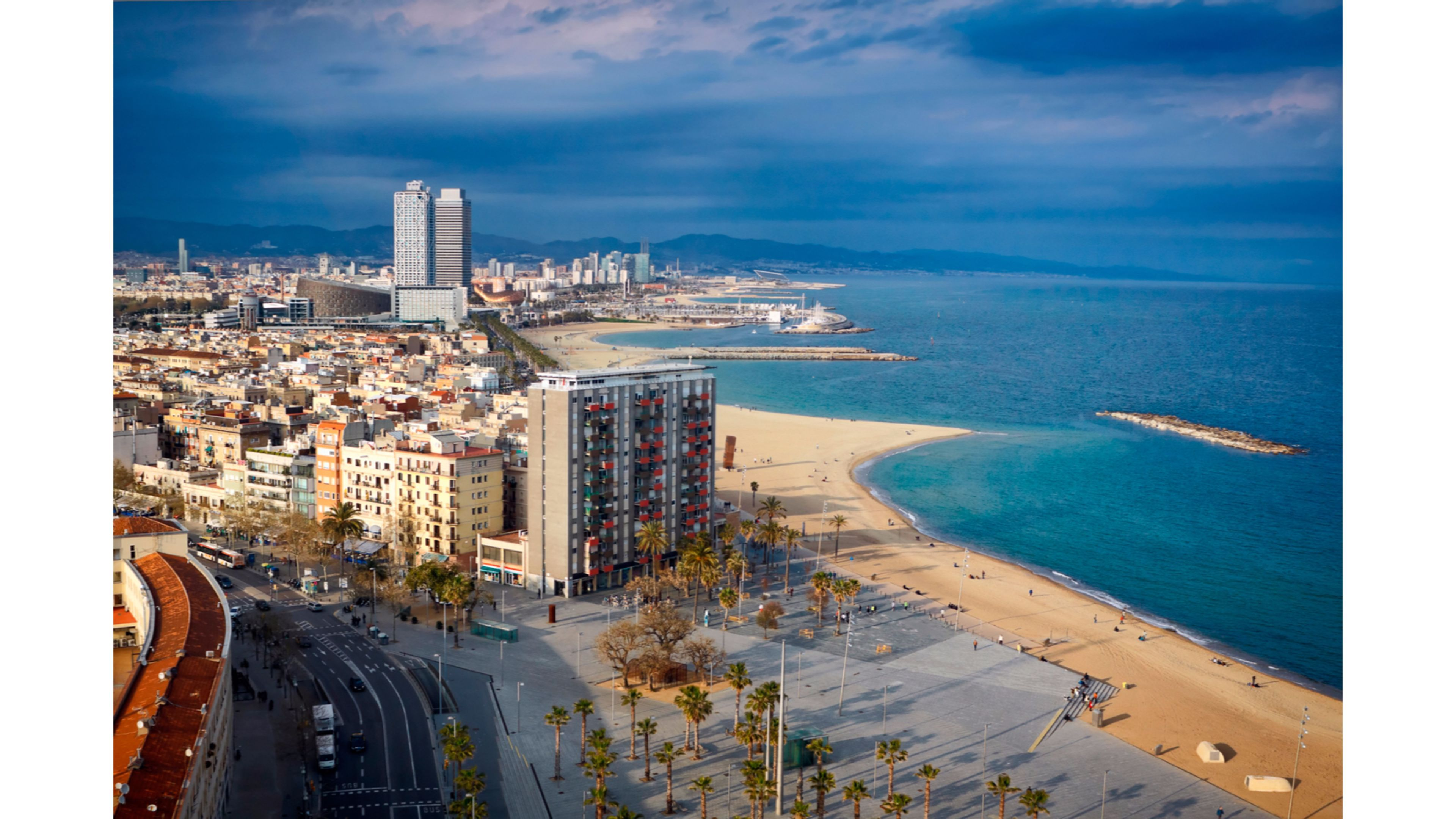 BenMoor Travel All-Inclusive Packages offer Guided City ...