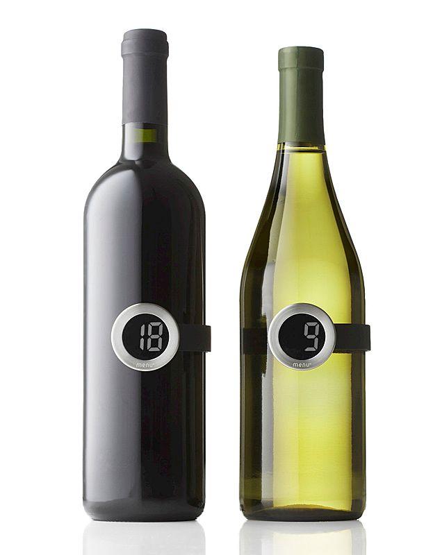 Viinipullonavaajat & Viinitarvikkeet - Kori - Menu, Vignon viinilämpömittari