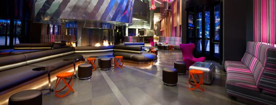 W Hotel Living Room Lounge Google Search Furniture Design