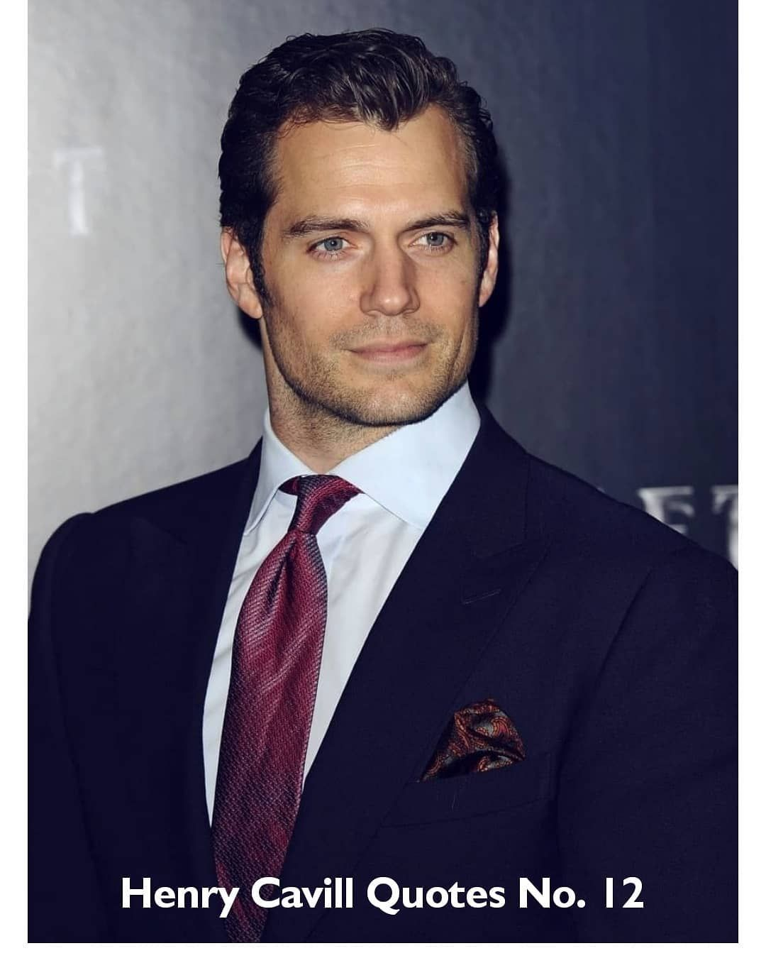 Henry Cavill Quotes No 12