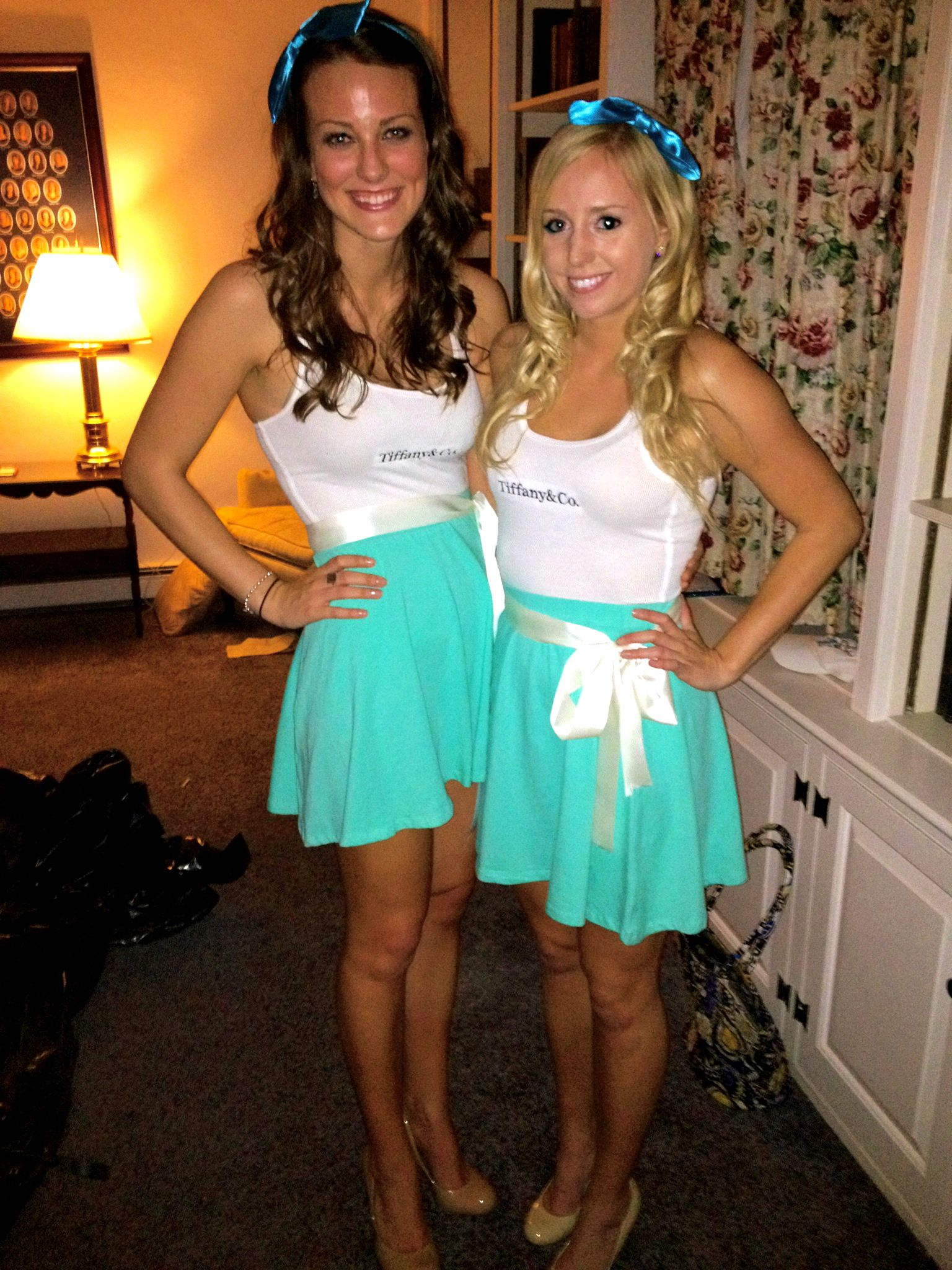 My Big and I on Halloween! #Tiffanys #Halloween #KKG #WVU  sc 1 st  Pinterest & My Big and I on Halloween! #Tiffanys #Halloween #KKG #WVU | Prissy ...