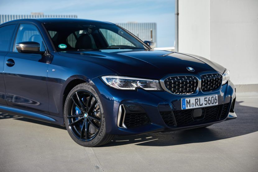 The Power Diesel Comes With 340 Hp In 2020 Bmwfiend Com In 2020 Bmw Sedan New Bmw