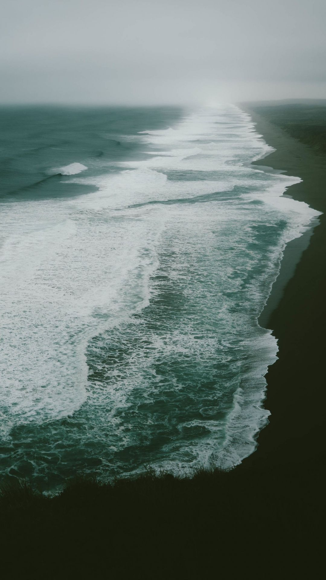Ocean sea beach surf iPhone 8 Wallpapers (con imágenes