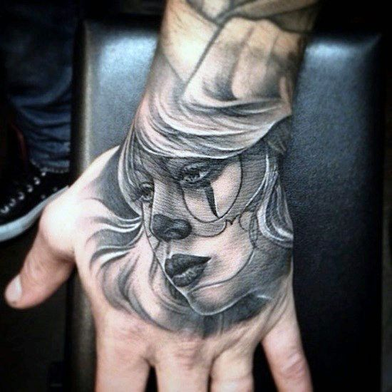 Top 51 Best Hand Tattoo Ideas 2020 Inspiration Guide Hand Tattoos For Guys Hand Tattoos Tattoos For Guys
