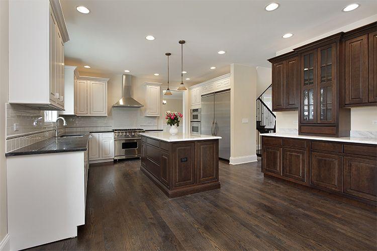 Termite Proof Plywood Custom Kitchens Luxury Kitchen Cabinets Kitchen Design