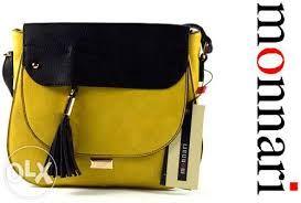 cc97b1fcb87a7 Znalezione obrazy dla zapytania torebki monnari listonoszki | BAGS ...