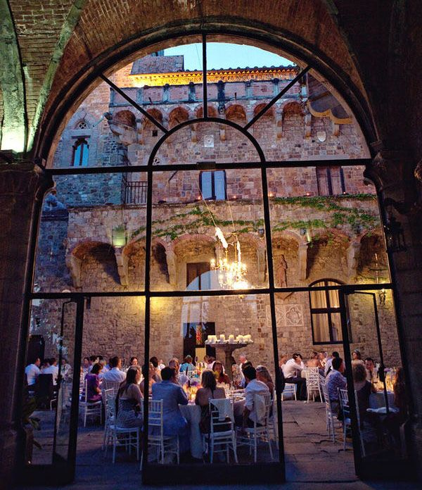 Unique Wedding Venues: 10 Ideas You Haven't Thought Of Yet