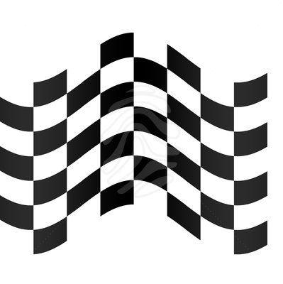Free Printable Checkered Flag Checkered Racing Flag Clipart