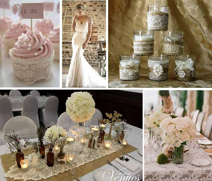 Unique Wedding Ideas Themes: Wedding Themess- Unique Personality Vintage Wedding Themes