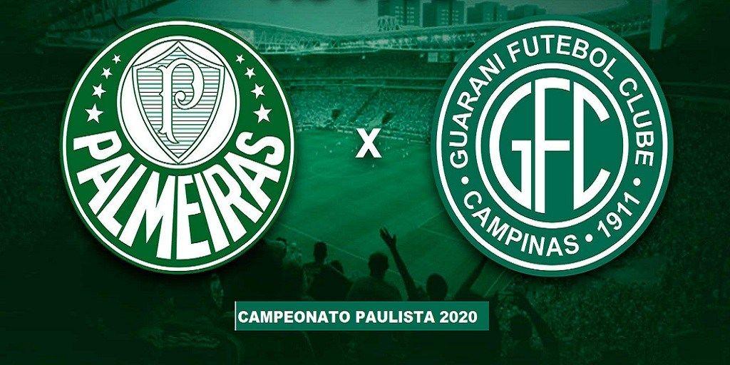 Palmeiras X Guarani Saiba Como Assistir Ao Jogo Do Verdao Ao Vivo