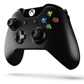 More Xbox One Controller Details Emerge