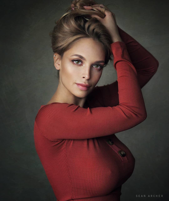 Alena model елена савина фото