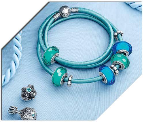 Beautiful Pandora collection now available at Keswick Jewelers in Arlington Heights, IL 60005 www.keswickjewelers.com