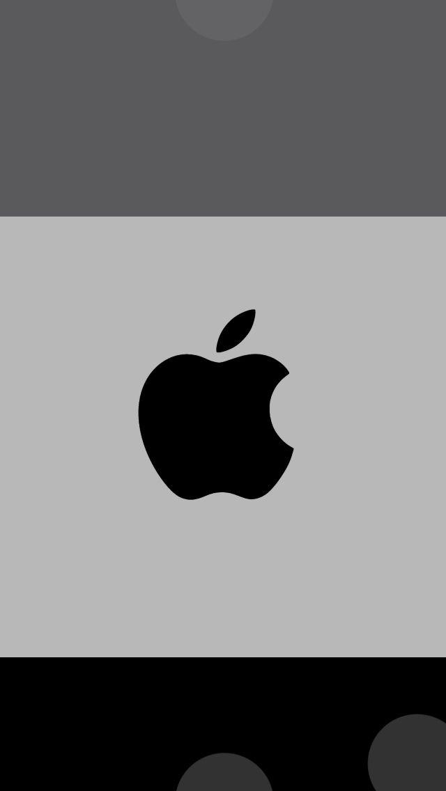 Greyscale Lockscreen Ios 7 Iphone 5s Wallpaper Apple