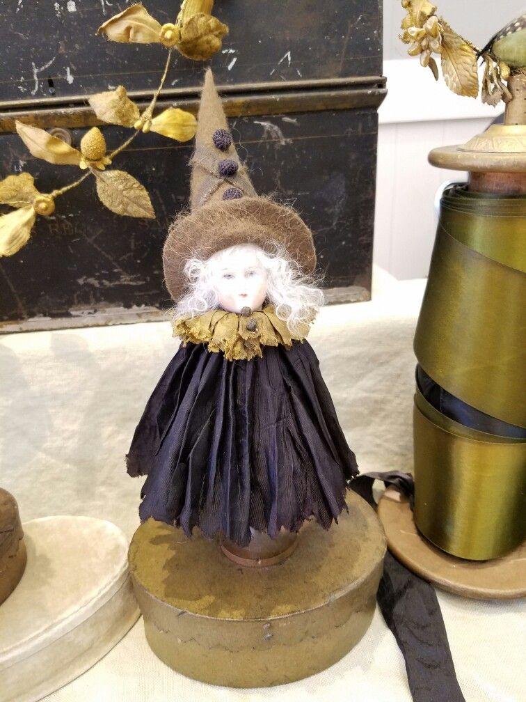 Pin by Lori Clinton on art Pinterest Fright night, China dolls