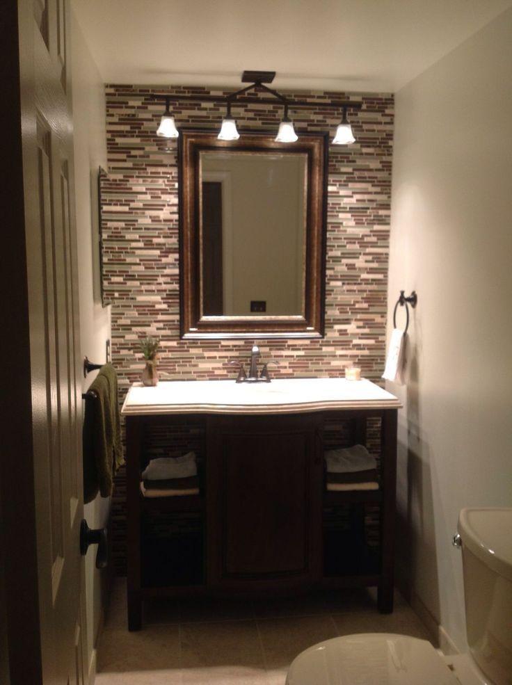 Home Decor Elegant 95 Bathroom Remodeling Pictures And Ideas Bathroom Ideas Pictures Remodeling In 2020 Small Bathroom Remodel Bathrooms Remodel Bathroom Design