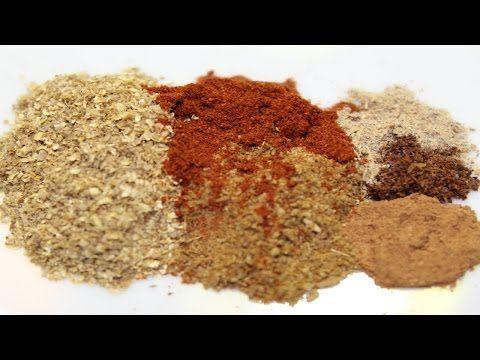 طريقة عمل خلطة بهارات السجق Sausage Spice Sausage Spices Middle Eastern Recipes Savory Appetizer