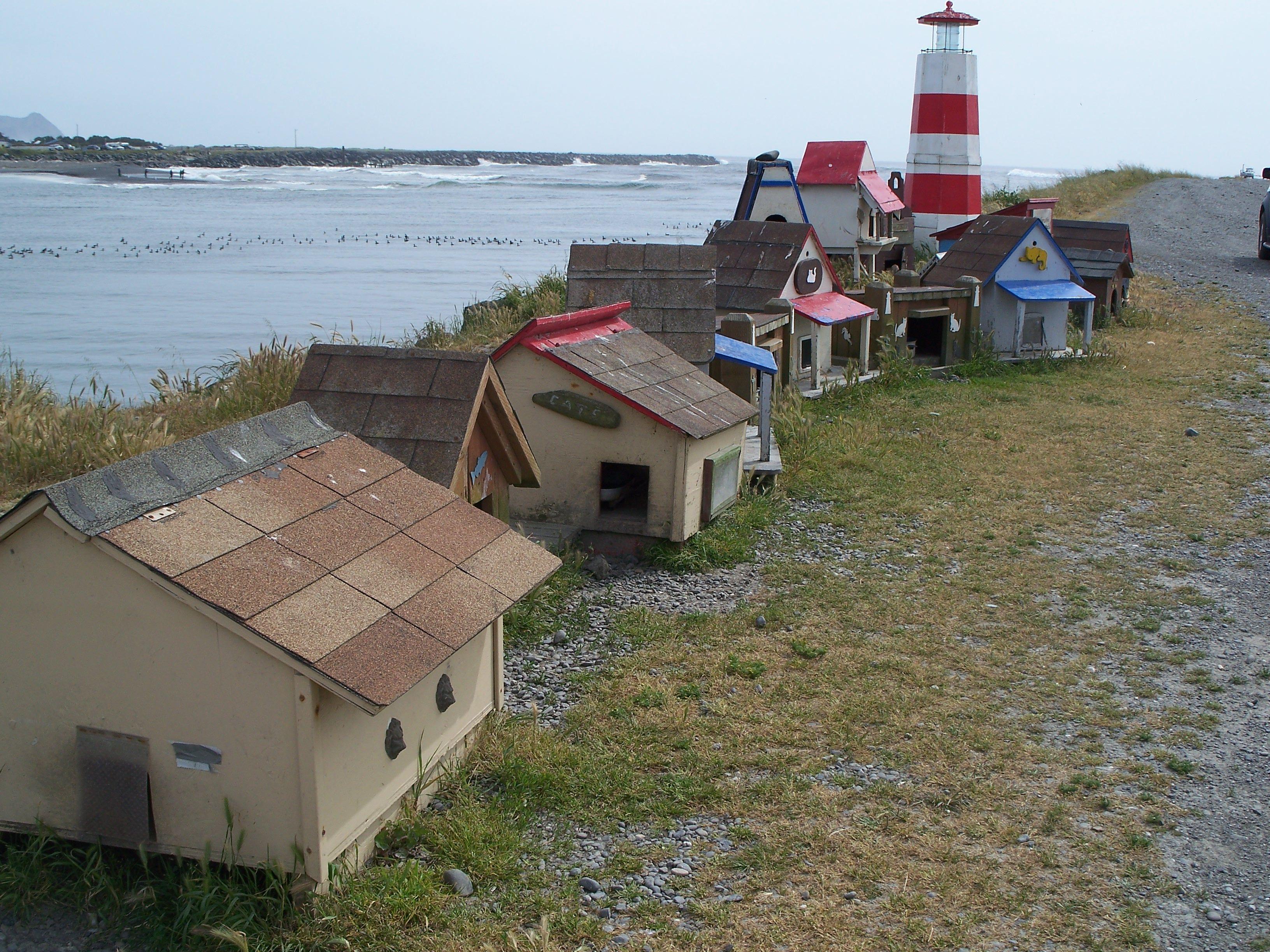 Kat houses at gold beach oregon gold beach oregon