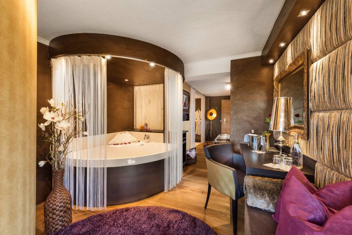 Winzer Jacuzzi Top Hotelsjacuzzibedroom