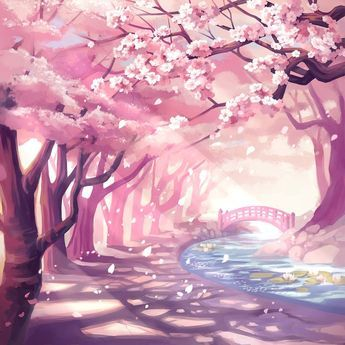 Spring is my favorite color by Rikae on DeviantArt