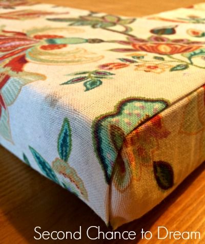 Second Chance to Dream: No Sew Bench Cushions for Banquette Seating