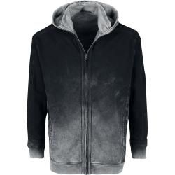 Photo of Outer Vision Retro Stone hooded jacket