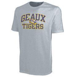 LSU Geaux Tigers Mens T Shirt - $13.99 http://www.lsutigersapparel.com/champion_lsu_geaux_tigers_mens_t_shirt_c_p444.htm