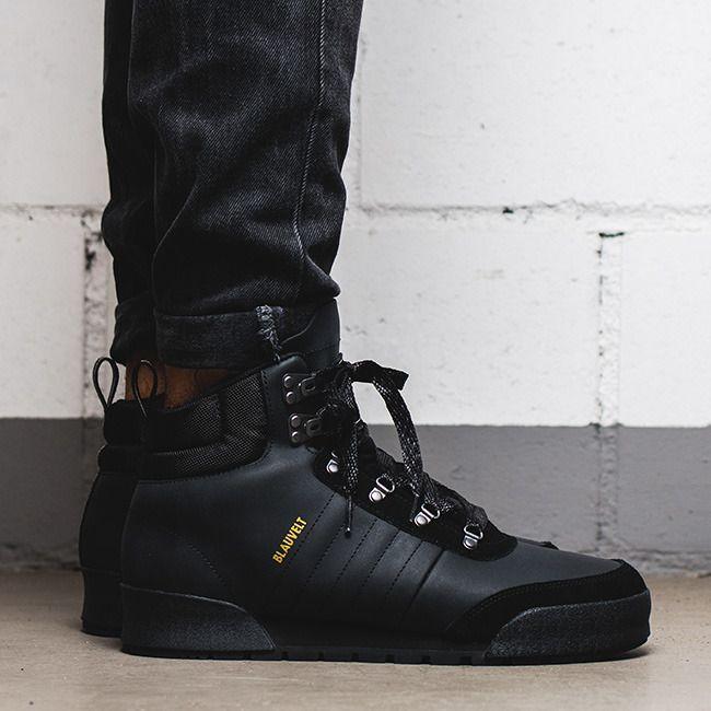 Мужская обувь сникеры Adidas Originals Jake Boot 2.0 D69729 - кроссовки 683cc14f3