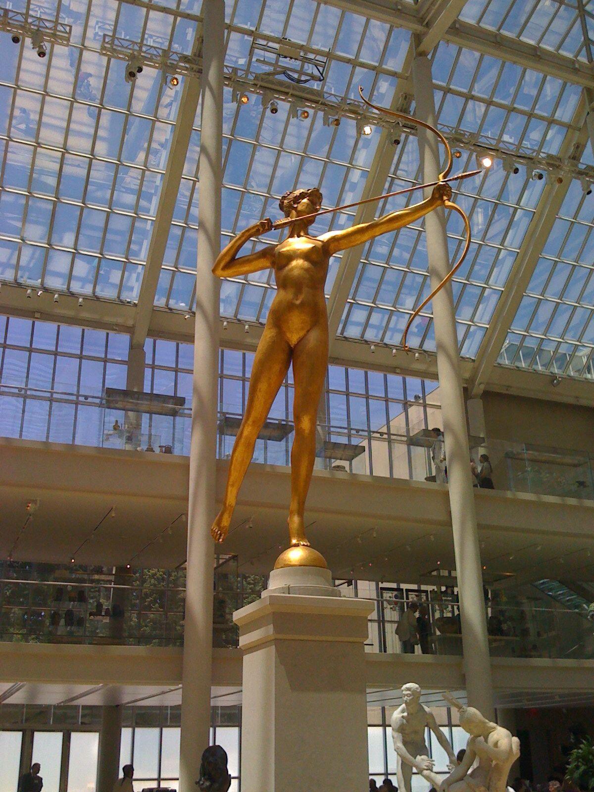 Metropolitan Museum American Wing