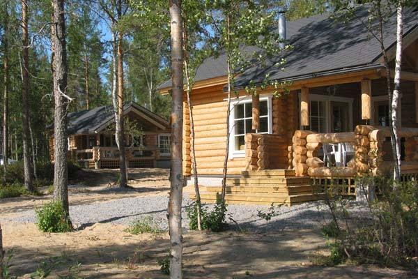 Havukaski Holidays - Visit Kauhava / Kortesjärvi
