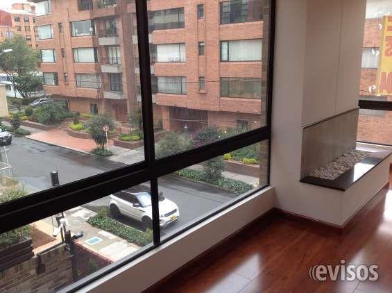 Apartamento Estrenar en Santa BárbaraEstrenar excelente apartamento esquinero de 126M2 ubicado  .. http://bogota-city.evisos.com.co/apartamento-estrenar-en-santa-barbara-id-475961