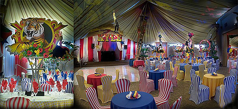 circus centerpieces - Google Search & circus centerpieces - Google Search | Vintage Circus Party ...