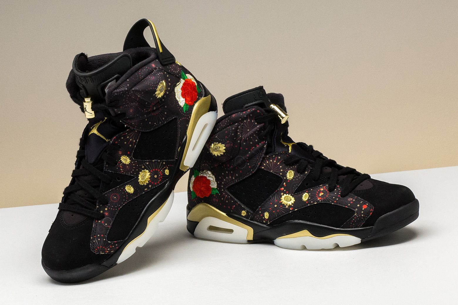 """What is your favorite """"Chinese New Year"""" themed sneaker"""