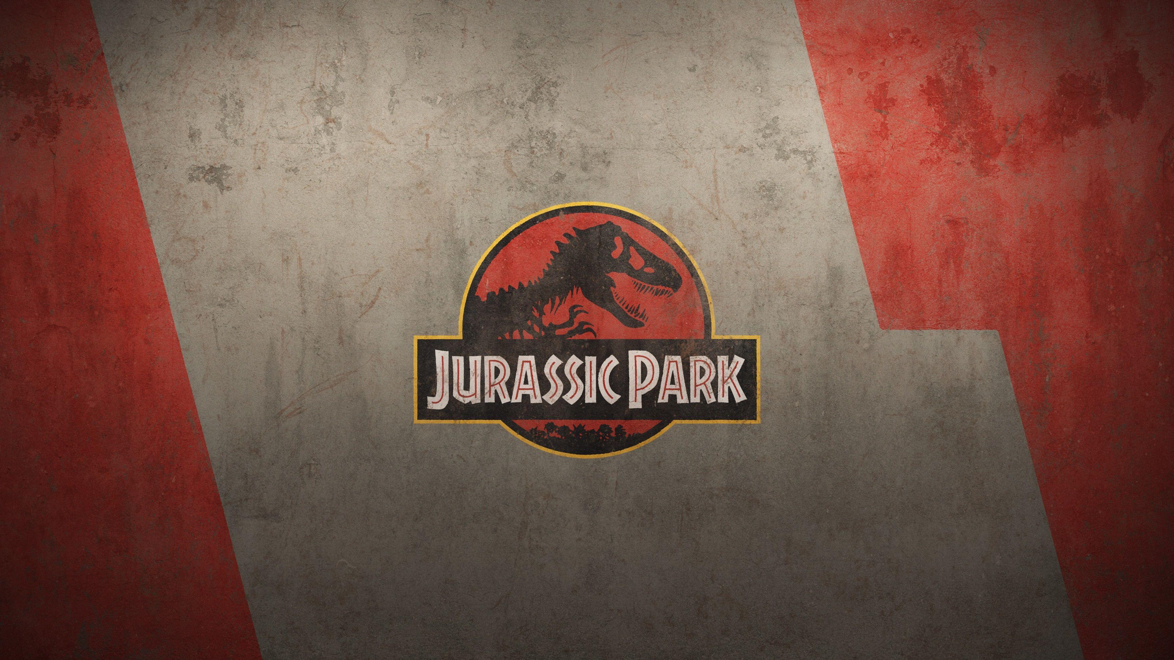 3840x2160 Jurassic Park 4k Wallpaper For Pc In Hd Yee