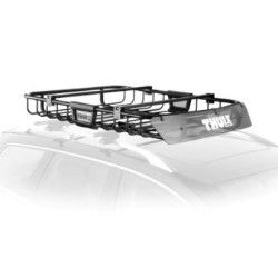 Roof Mounted Cargo Basket Jeep Commander Thule Roof Rack Jeep