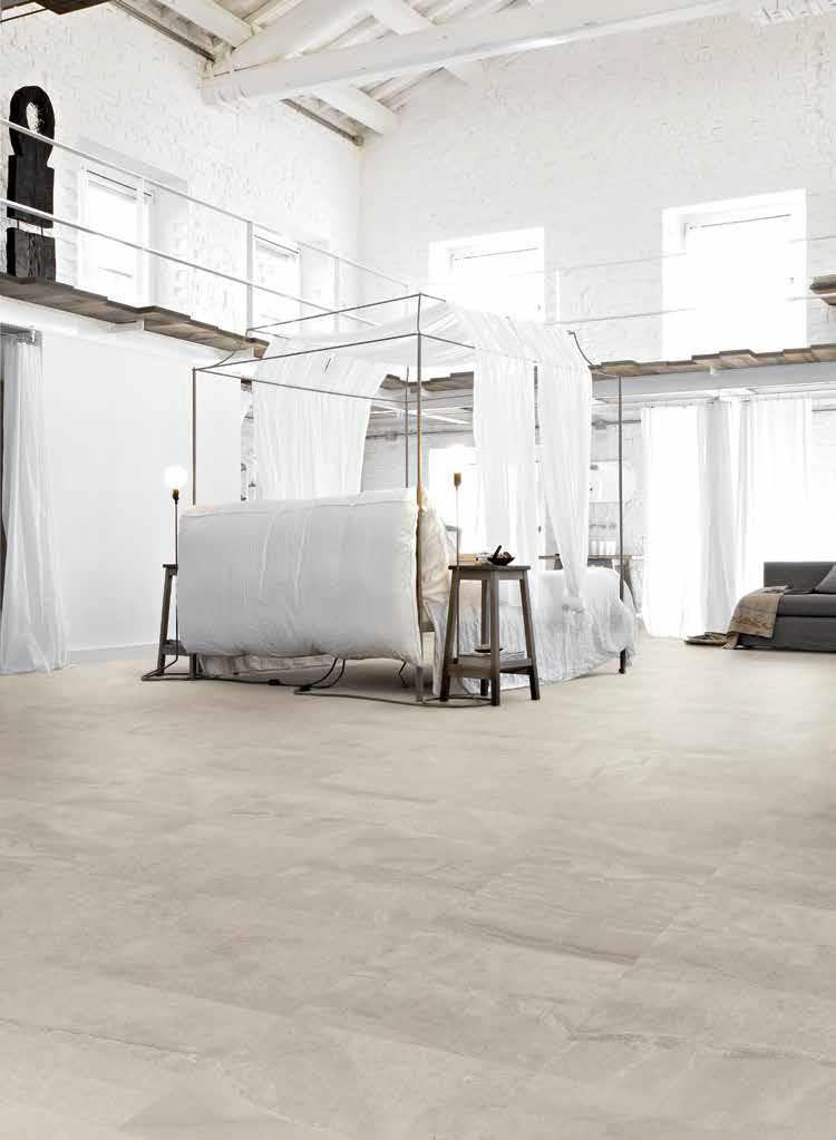 Provenza #In-Essence Composto Sabbia 80x80 cm 80K41R - boden für badezimmer