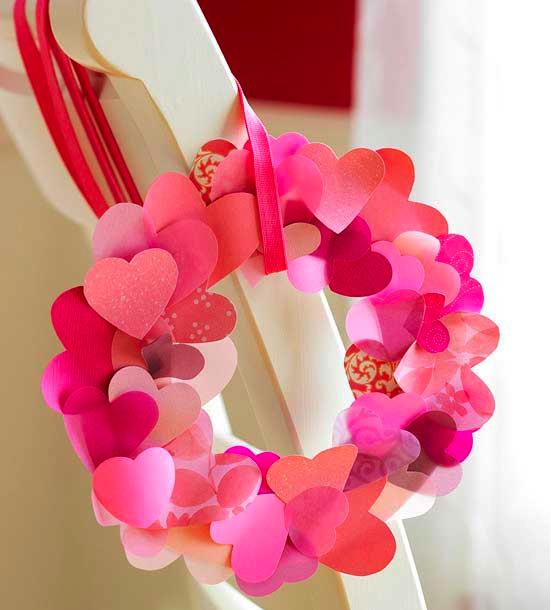 la decoración de mis mesas: Ideas para San Valentín: Decoración de ...