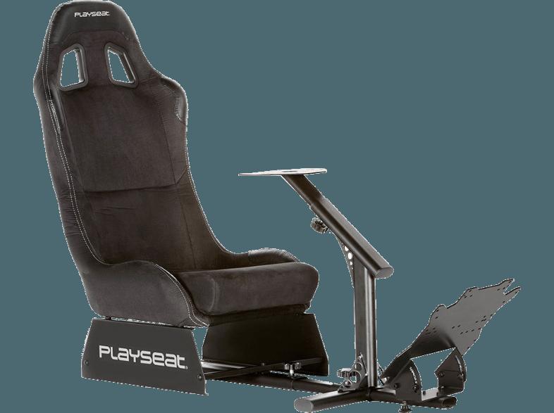 cool PLAYSEAT Chaise gamer universelle Evolution Alcantara