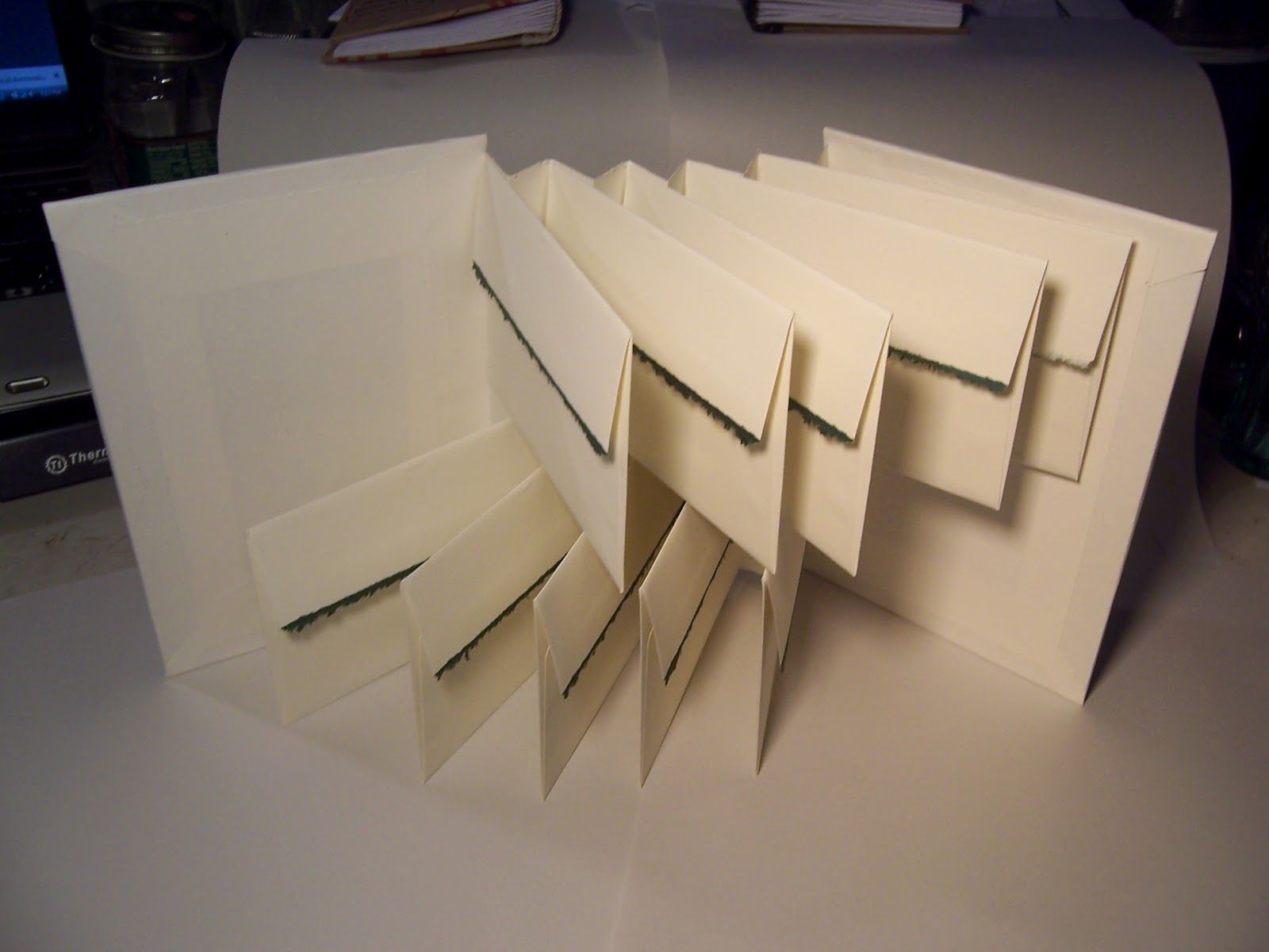 Image result for flag book binding
