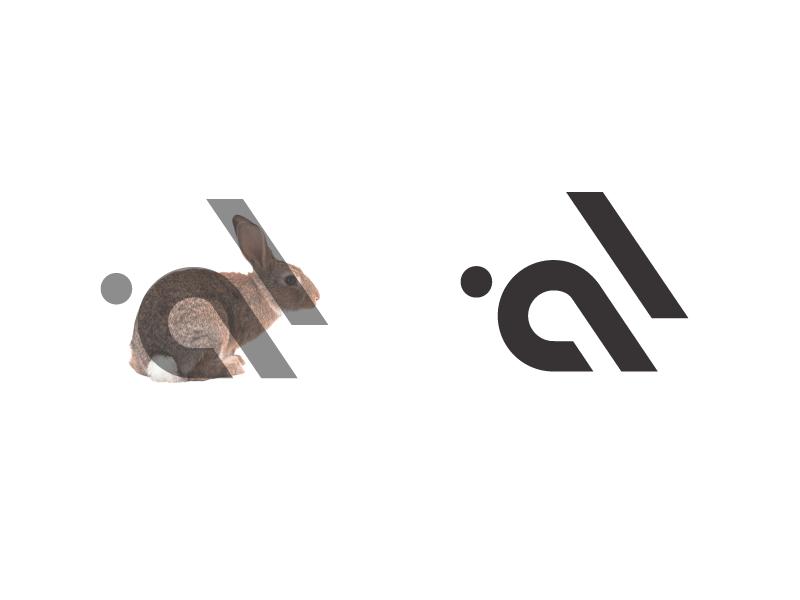 Rabbit Symbol On Symbols Rabbit And Logos