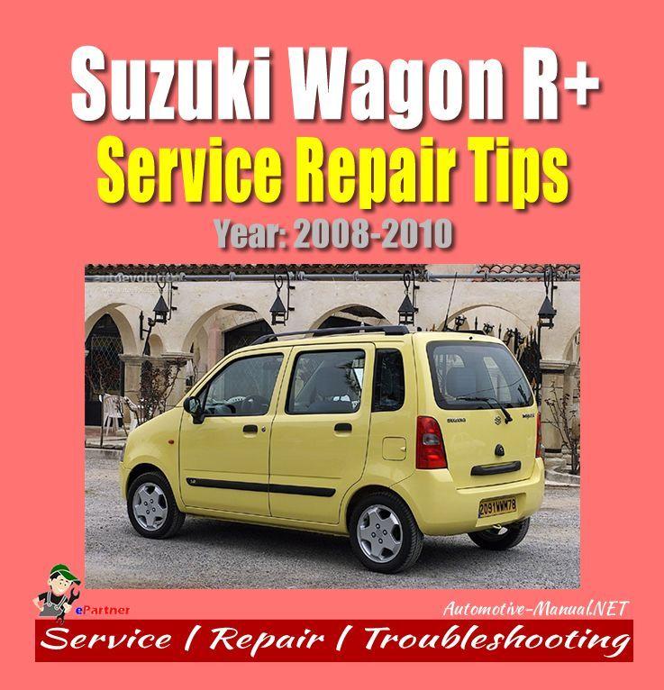 This Suzuki Wagon R  1999