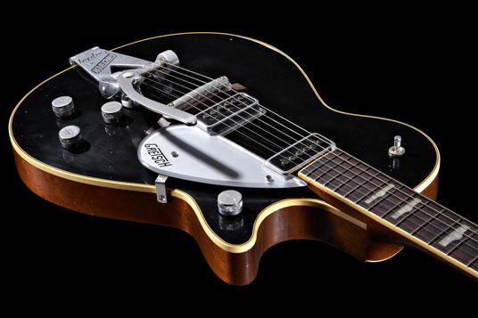 gretsch duo jet vintage modern guitars in 2019 telecaster guitar learn acoustic guitar. Black Bedroom Furniture Sets. Home Design Ideas