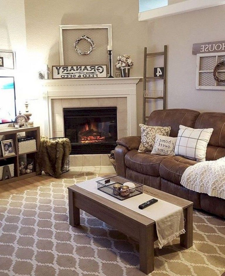 30+ Comfortable  Simple Living Room Design Ideas Living Room - Simple Living Room Designs