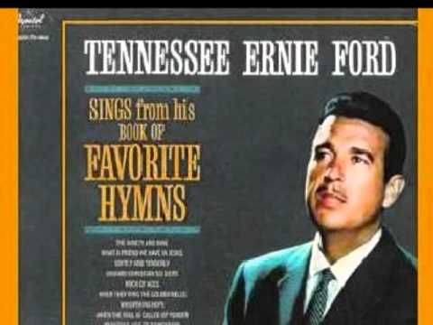 Tennessee Ernie Ford Softly And Tenderly Tennessee Ernie Ford