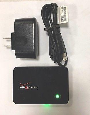 Verizon Wireless Novatel MiFi 2200 Wi-Fi Intelligent 3G