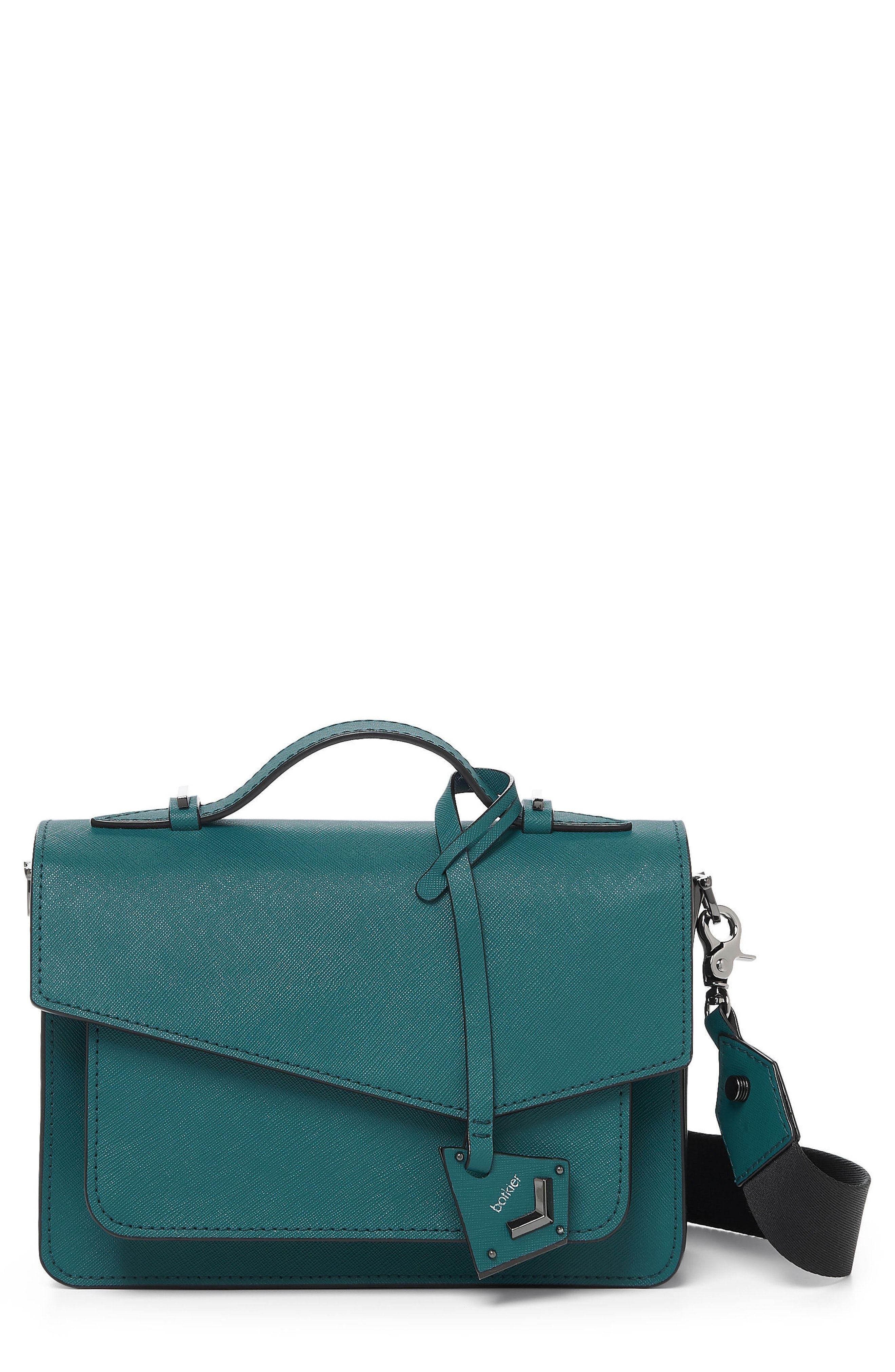 New Botkier Cobble Hill Leather Crossbody Bag fashion online. [$198]?@shop.seehandbags<<
