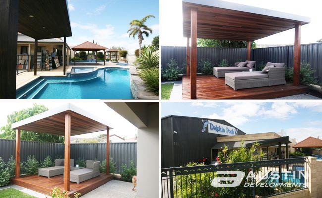 Beautiful Pool Gazebo Designs Pictures - Interior Design Ideas ...