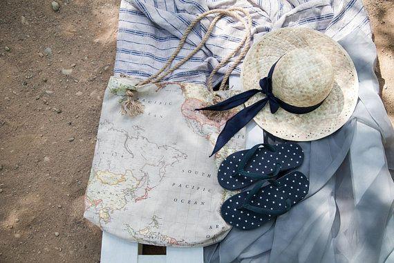 Beach bag. Summer vacation bag   Vacation bag, Beach bag ...