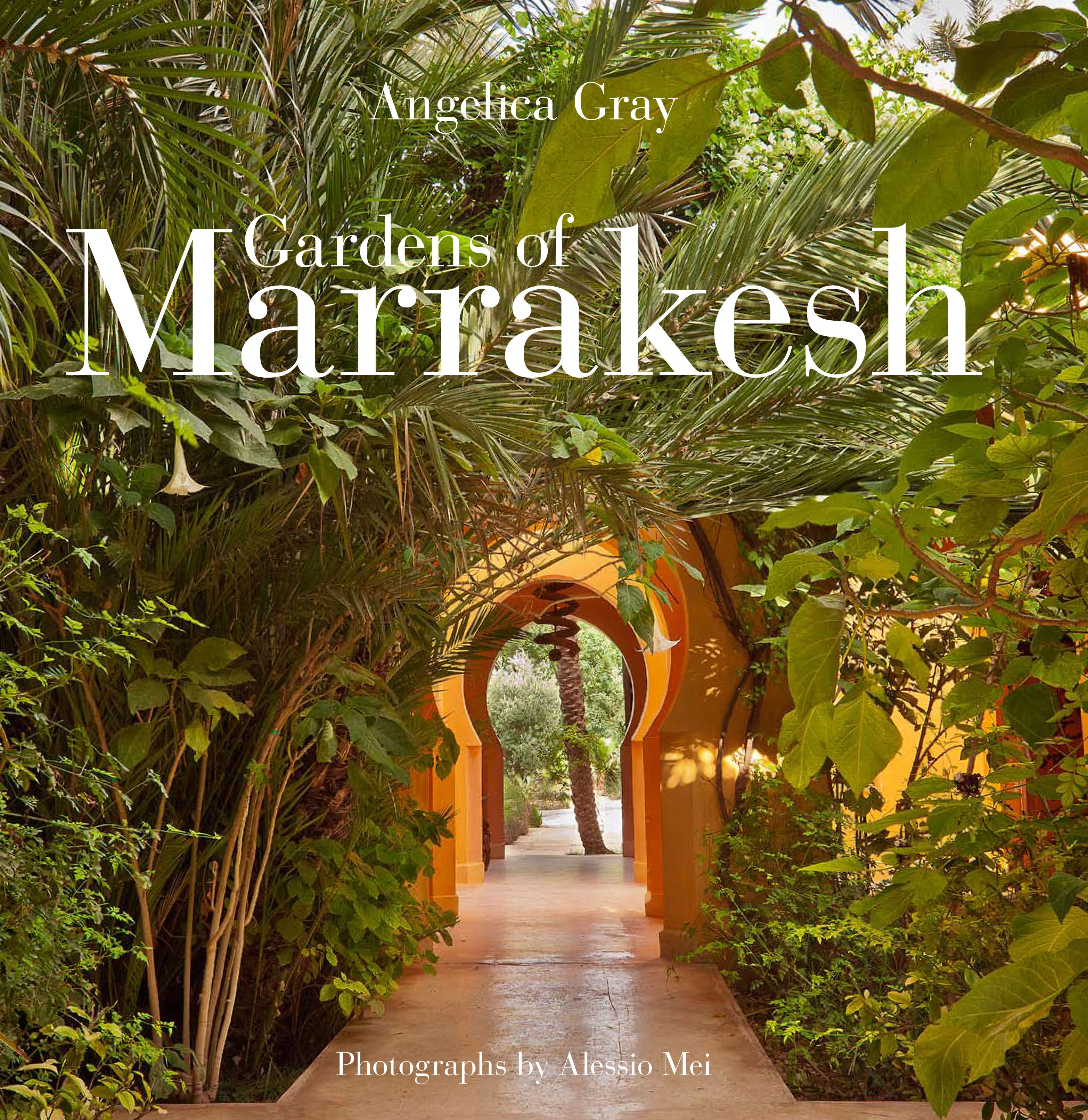 Gardens of Marrakesh | Courtyards and hideaways | Pinterest ...